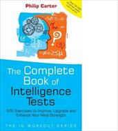 THE COMPLETE BOOK OF INTELLIGENCE TESTS